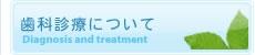 歯科診療について/紀の川市 歯科医院 歯医者 審美歯科 義歯 送迎